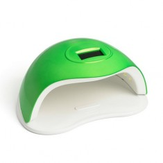 TNL, Лампа UV/LED Sun, 72W, зеленая TNL Professional