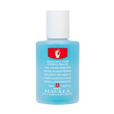 Mavala, Жидкость для снятия лака Blue, 50 мл