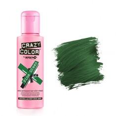 Crazy Color, Краска для волос №46, Pine Green