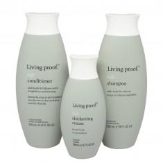 LIVING PROOF Набор для объема волос / FULL 2*236 мл + 109 мл