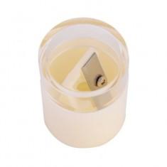 Точилка круглая THE SAEM Circle Pencil Sharpener