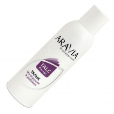 Aravia professional тальк без отдушек и химических добавок 100гр