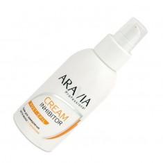 Aravia professional, крем для замедления роста волос с папаином, 100 мл