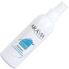 Aravia professional лосьон очищающий с хлоргексидином 150 мл