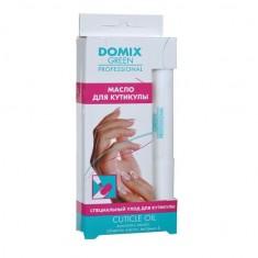 Domix, карандаш, масло для кутикулы, 5 мл