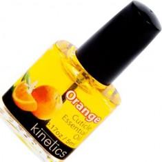 Kinetics масло для кутикулы апельсин 5мл