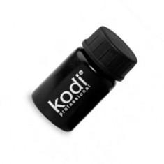 Kodi гель-краска №127 серебро