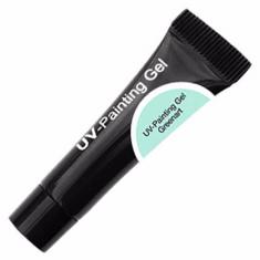 Cnd uv-painting gel greenart 5мл tube (уф гель-краска