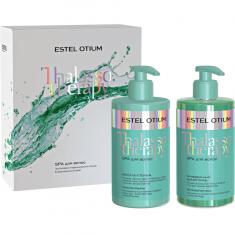 набор для spa-ритуала otium thalasso therapy estel Estel Professional