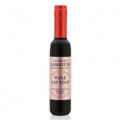 Тинт винный для губ CHATEAU LABIOTTE WINE LIP TINT OR01 7гр