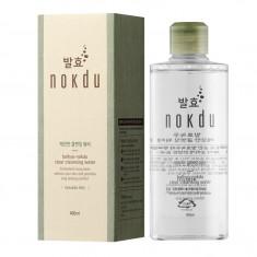 Balhyo Nokdu Clear Cleansing Water Очищающая вода для снятия макияжа 400мл