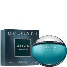 Туалетная вода Aqva Pour Homme 100 мл BVLGARI