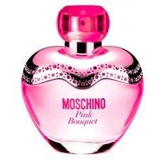 Туалетная вода Pink Bouquet 50 мл MOSCHINO
