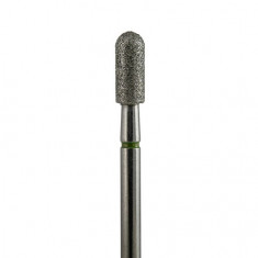 HD Freza, Бор алмазный «Торпеда» D=3,3 мм, средний