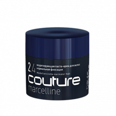 ESTEL HAUTE COUTURE Паста-крем моделирующая для волос / MARCELLINE 40 мл
