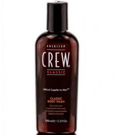 Шампунь для ежедневного ухода за волосами American Crew DAILY SHAMPOO 100мл