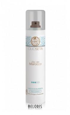 Лак для волос Barex italiana