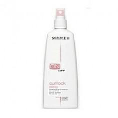 Selective On Care Tech Curl Lock Spray - Тонизирующий несмываемый спрей для вьющихся волос, 250 мл SELECTIVE PROFESSIONAL