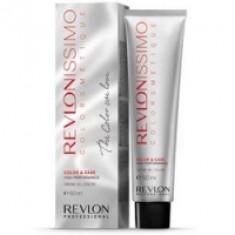 Revlon Professional Revlonissimo Colorsmetique - Краска для волос, 1 иссиня-черный, 60 мл.