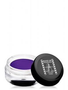 Тени для глаз кремовые Make-Up Atelier Paris ESCV фиолетовые