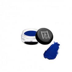 Тени для глаз кремовые Make-Up Atelier Paris ESCBLR королевский синий