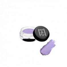 Тени для глаз кремовые Make-Up Atelier Paris ESCMV перламутрово-фиолетовые