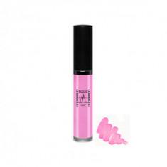 Блеск для губ в тубе суперстойкий Make-Up Atelier Paris RW11 розовый переливающийся 7,5 мл