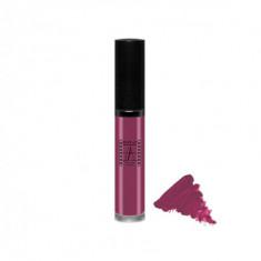 Блеск для губ в тубе суперстойкий Make-Up Atelier Paris RW30 малина 7,5 мл