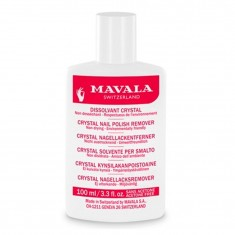 Средство для снятия лака и гель-лака MAVALA