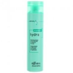 Kaaral Purify Hydra Shampoo - Увлажняющий шампунь для сухих волос, 250 мл