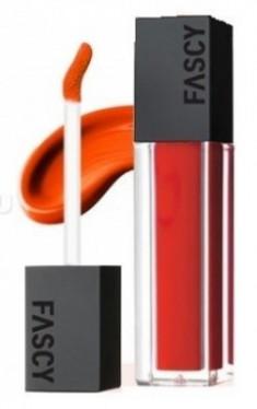 Тинт для губ FASCY Attention Velvet Tint #02 Crimson Mandarin 4,7г