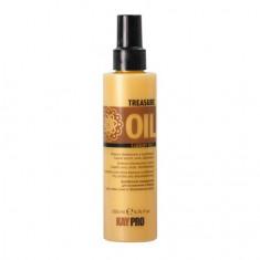 KAYPRO, Двухфазный кондиционер Treasure Oil, 200 мл