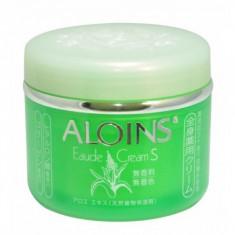 крем для тела с экстрактом алоэ aloins eaude cream