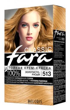 Краска для волос Fara