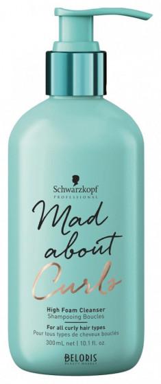 Пенка для волос Schwarzkopf