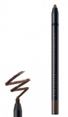 Карандаш автоматический для глаз водостойкий SECRET KEY Twinkle Waterproof Gel Pencil Liner 05 Choco Brown 0,5г