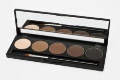 Палитра теней для бровей Make up Secret 5 оттенков (5 Brow Palette) BP-01 MAKE-UP-SECRET