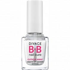 Топ-покрытие для ногтей BB DIVAGE