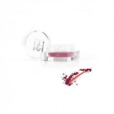 Рассыпчатые перламутровые тени Make-Up Atelier Paris PP11 слива