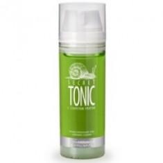 Premium Secret Tonic - Лосьон для лица с секретом улитки, 155 мл