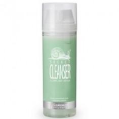 Premium Secret Cleanser - Мусс для лица с секретом улитки, 155 мл
