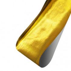 Patrisa nail, Фольга для дизайна, глянцевая золотая