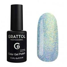 Grattol, Гель-лак Luxury stones, Quartz №03