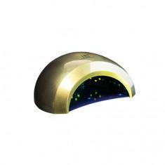 TNL, Лампа UV/LED, 48W, фисташковый хамелеон TNL Professional