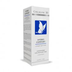 Коллаген 3Д HYDRO COMFORT Гель-маска для лица с аллантоином, для раздраженной и сухой кожи 30 мл Collagene 3D