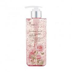 Гель для душа с парфюмерными капсулами The Face Shop Perfume Seed Capsule Body Wash 300 мл