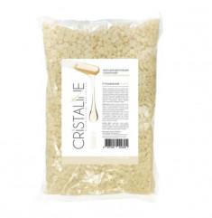 CRISTALINE Воск пленочный Молочные протеины / Cristaline 1 кг