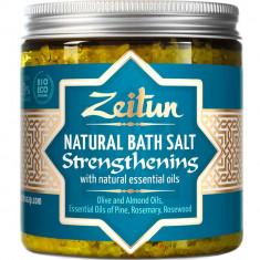 Аромасоль для ванны Общеукрепляющая Зейтун
