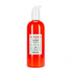 FarmStay, Лосьон для тела Daily Parfume Pink Flower, 330 мл