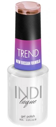 RUNAIL 5012 гель-лак для ногтей / INDI laque Trend 9 мл